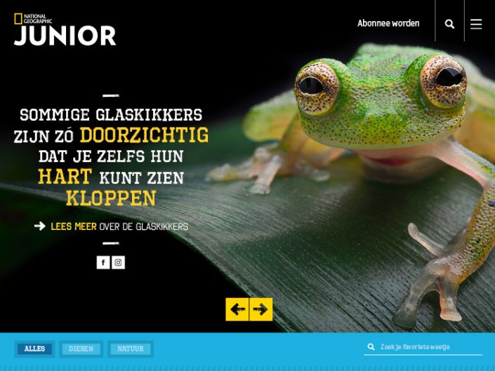 NatGeo Junior
